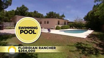 Quicken Loans Rocket Mortgage TV Spot, 'HGTV: Loft and Ranch' - Thumbnail 7
