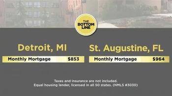 Quicken Loans Rocket Mortgage TV Spot, 'HGTV: Loft and Ranch' - Thumbnail 9