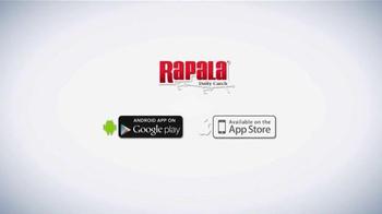 Rapala Fishing: Daily Catch TV Spot, 'Realistic 3D Fishing' - Thumbnail 9