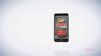 Rapala Fishing: Daily Catch TV Spot, 'Realistic 3D Fishing' - Thumbnail 1