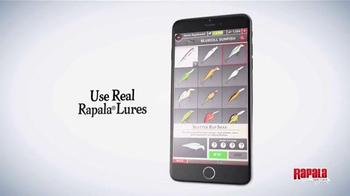 Rapala Fishing: Daily Catch TV Spot, 'Realistic 3D Fishing' - Thumbnail 7