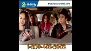 Freeway Insurance TV Spot, 'Música regional mexicana' con Villa 5 [Spanish]
