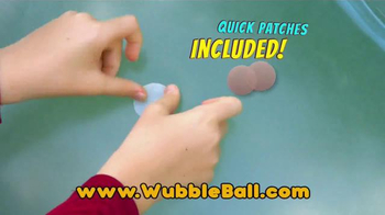 Super Wubble Bubble Ball TV Spot, 'Unstoppable' - Thumbnail 4