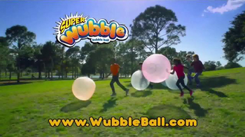 Super Wubble Bubble Ball TV Spot, 'Unstoppable' - Thumbnail 5