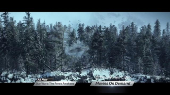 Time Warner Cable On Demand TV Spot, 'Star Wars: The Force Awakens' - Thumbnail 2
