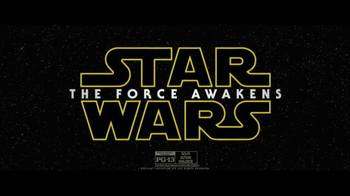 Time Warner Cable On Demand TV Spot, 'Star Wars: The Force Awakens' - Thumbnail 4