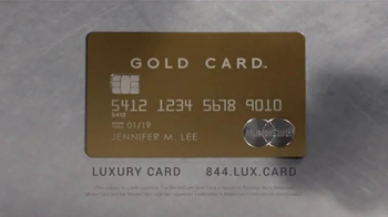 Barclays MasterCard Gold Card TV Spot, 'On the Town' - Thumbnail 6