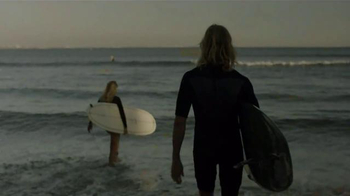 Barclays MasterCard Titanium TV Spot, 'By the Beach' - Thumbnail 2