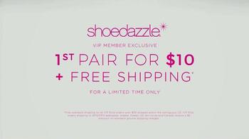 Shoedazzle.com TV Spot, 'First Pair' - Thumbnail 7