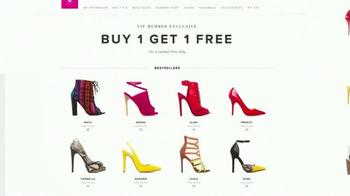 Shoedazzle.com TV Spot, 'First Pair' - Thumbnail 3