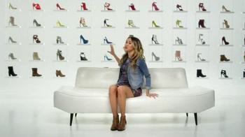 Shoedazzle.com TV Spot, 'First Pair' - Thumbnail 4