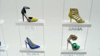 Shoedazzle.com TV Spot, 'First Pair' - Thumbnail 6