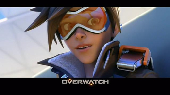Overwatch TV Spot, 'Your Watch Begins'