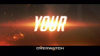 Overwatch TV Spot, 'Your Watch Begins' - Thumbnail 5