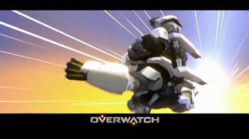 Overwatch TV Spot, 'Your Watch Begins' - Thumbnail 7
