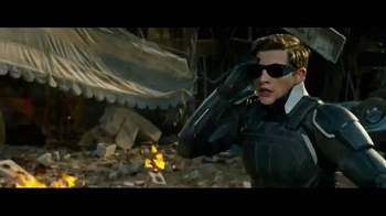 X-Men: Apocalypse - Alternate Trailer 13