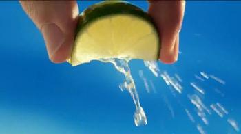 Moe's Southwest Grill Ancho Lime Bowl TV Spot, 'Waterfall' - Thumbnail 5