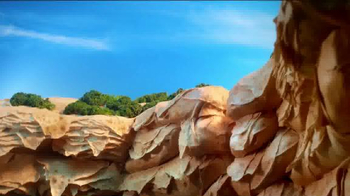 Moe's Southwest Grill Ancho Lime Bowl TV Spot, 'Waterfall' - Thumbnail 7