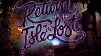 Return to the Isle of the Lost thumbnail