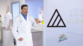 OxiClean White Revive TV Spot, 'Laboratorio de lavandería' [Spanish] - Thumbnail 4
