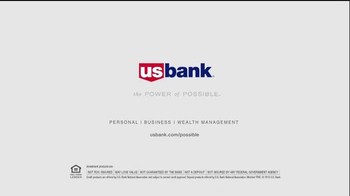 U.S. Bank TV Spot, 'The Power of Possible: Restaurant' - Thumbnail 7