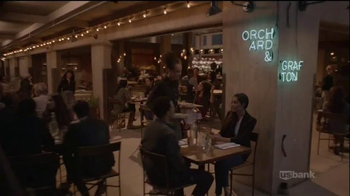 U.S. Bank TV Spot, 'The Power of Possible: Restaurant' - Thumbnail 5