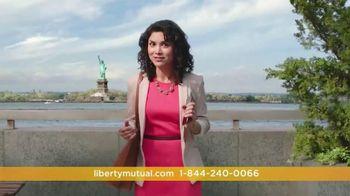 Liberty Mutual Express Estimate App TV Spot, 'Not a Chance'