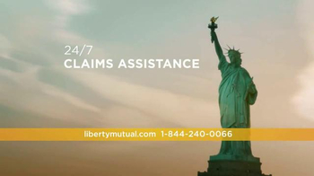 Liberty Mutual Express Estimate App TV Spot, 'Not a Chance' - Thumbnail 4
