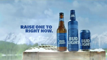 Bud Light TV Spot, 'Bud Light Party: Dock' Featuring Michael Peña - Thumbnail 8