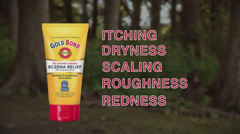 Gold Bond with Lidocaine TV Spot, 'Numbs Away Pain and Itch' - Thumbnail 8
