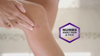 Gold Bond with Lidocaine TV Spot, 'Numbs Away Pain and Itch' - Thumbnail 6