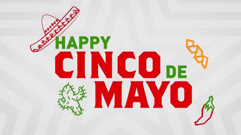 Tostitos TV Spot, 'BET: Cinco de Mayo'