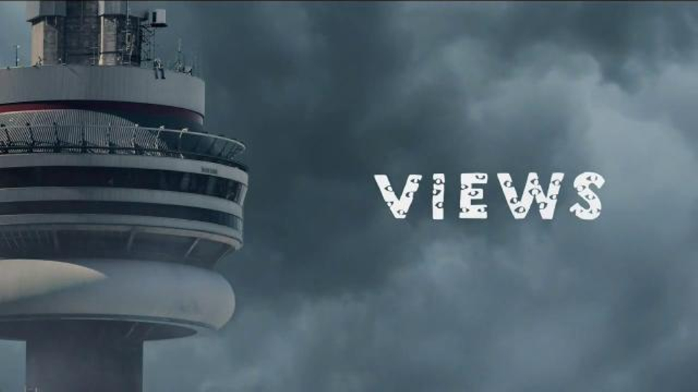 Apple Music TV Commercial, 'VIEWS: Tower' Song by Drake ...
