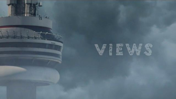 Apple Music TV Spot, 'VIEWS: Tower' Song by Drake - Thumbnail 4