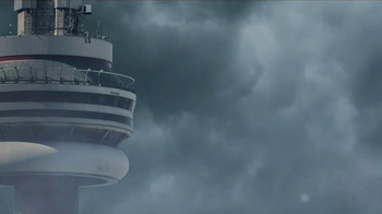Apple Music TV Spot, 'VIEWS: Tower' Song by Drake - Thumbnail 7