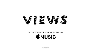 Apple Music TV Spot, 'VIEWS: Tower' Song by Drake - Thumbnail 8