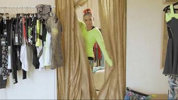 Tennis Warehouse TV Spot, 'Dancing' Featuring Bethanie Mattek-Sands - Thumbnail 1