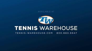 Tennis Warehouse TV Spot, 'Dancing' Featuring Bethanie Mattek-Sands - Thumbnail 8