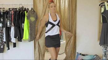 Tennis Warehouse TV Spot, 'Dancing' Featuring Bethanie Mattek-Sands - Thumbnail 2