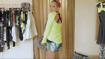 Tennis Warehouse TV Spot, 'Dancing' Featuring Bethanie Mattek-Sands - Thumbnail 4