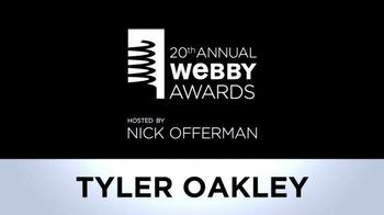 XFINITY On Demand TV Spot, '2016 Webby Awards' - Thumbnail 8