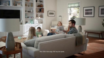 DIRECTV TV Spot, 'Seize the Data' Featuring Will Forte - Thumbnail 3