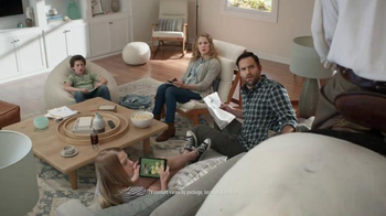 DIRECTV TV Spot, 'Seize the Data' Featuring Will Forte - Thumbnail 4