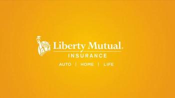 Liberty Mutual TV Spot, 'ESPN: Basketball' Featuring John Buccigross - Thumbnail 2