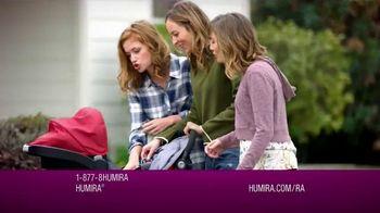 HUMIRA TV Spot, 'Go Further'