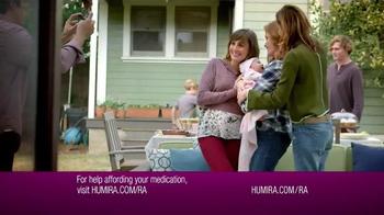 HUMIRA TV Spot, 'Go Further' - Thumbnail 6