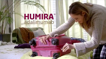HUMIRA TV Spot, 'Go Further' - Thumbnail 1