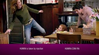 HUMIRA TV Spot, 'Go Further' - Thumbnail 4