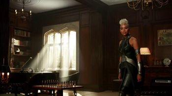 M&M's TV Spot, 'X-Men: Apocalypse: Rainy Day' Featuring Alexandra Shipp - Thumbnail 1