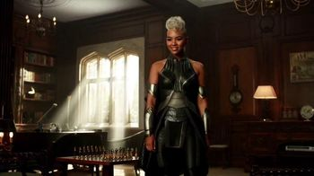 M&M's TV Spot, 'X-Men: Apocalypse: Rainy Day' Featuring Alexandra Shipp - Thumbnail 2